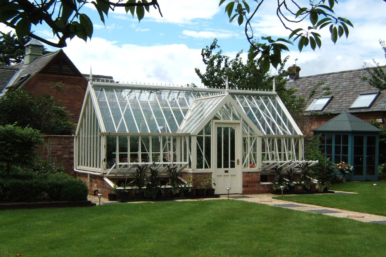 Kew drivhuskolleksjon: Augusta