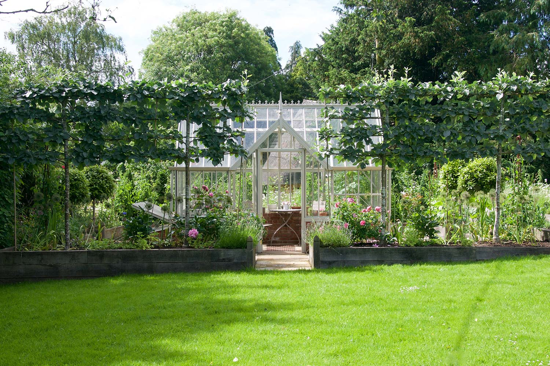 Kew drivhuskolleksjon: Chambers