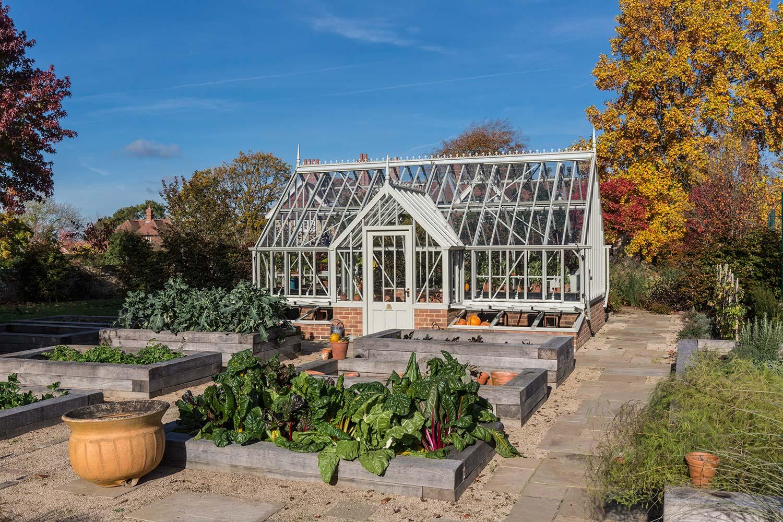 Kew drivhuskolleksjon: Crane