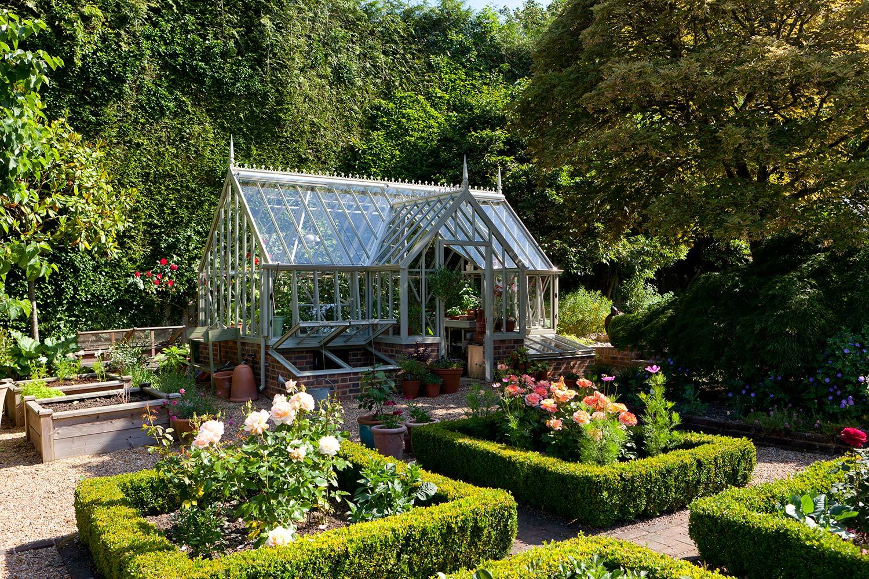 Kew drivhuskolleksjon: Fortrey