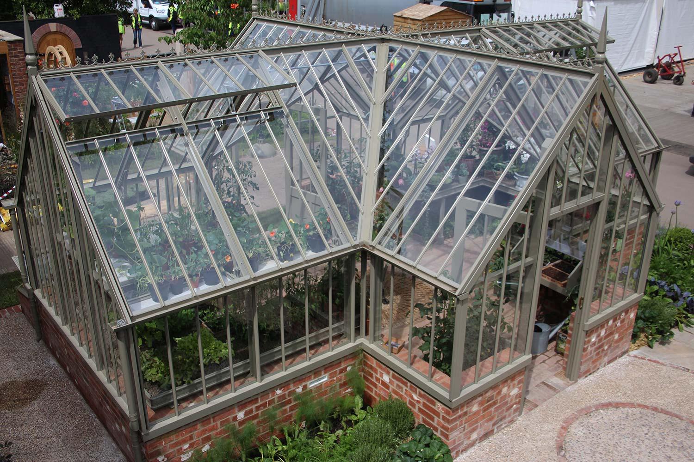 Kew drivhuskolleksjon: Redwood
